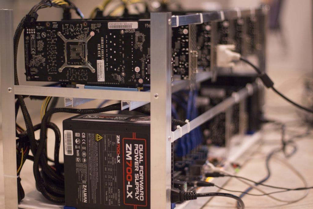 Bitcoin-Mining-Hardware