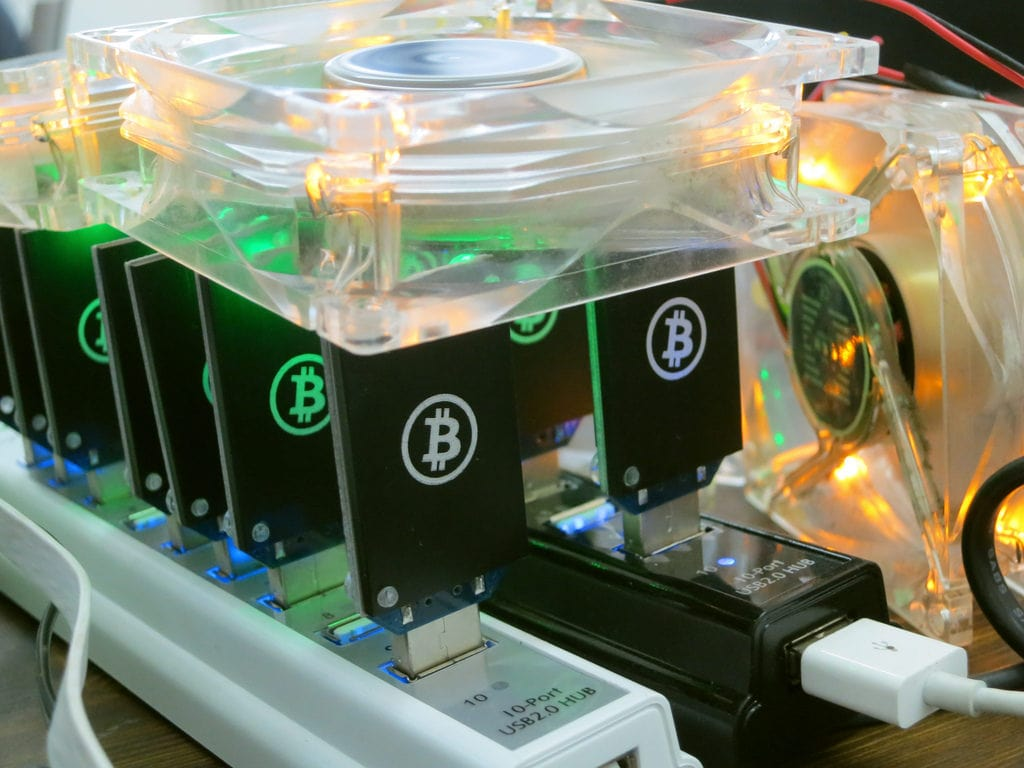 Bitcoin Mining Lohnenswert