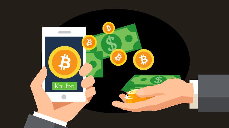 Bitcoin-Trading-Strategien-Grafik