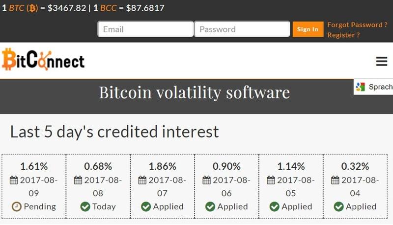 Bitconnect_Zinsen_Betrug_Scam