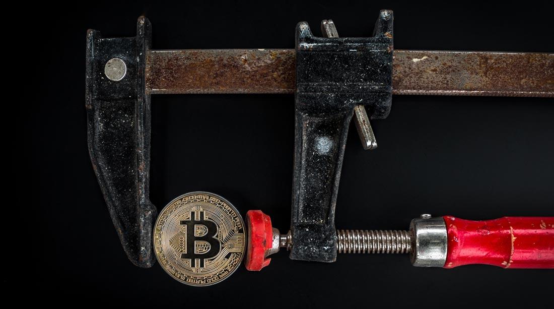 Bitcoin Wert / Bewertung