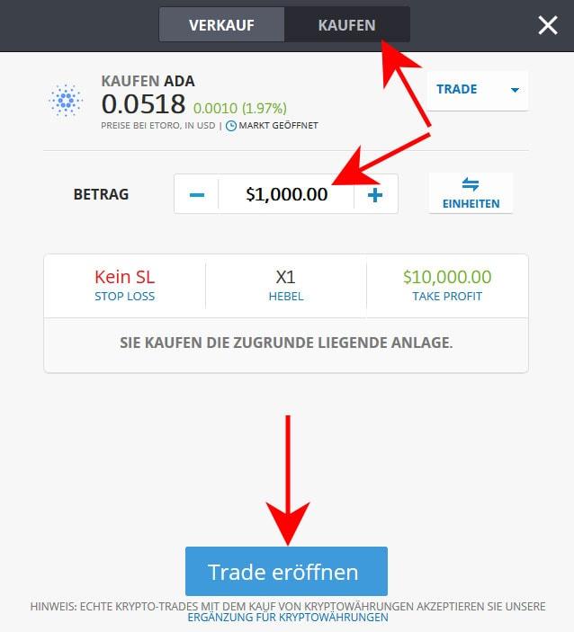 GlobalCoin Facebook kaufen