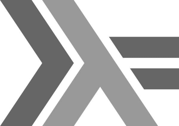 Cardano Haskell Logo