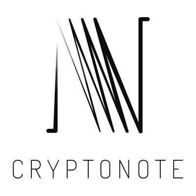CryptoNote Protokoll Logo