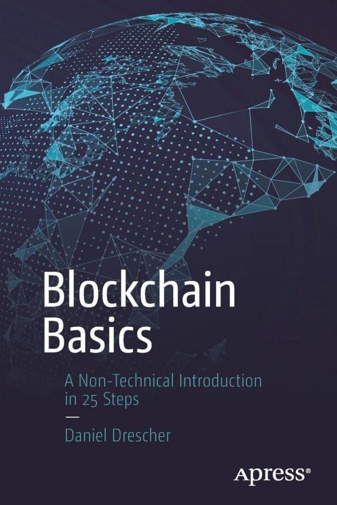 Blockchain Basics Bitcoin Buch Krypto Buch