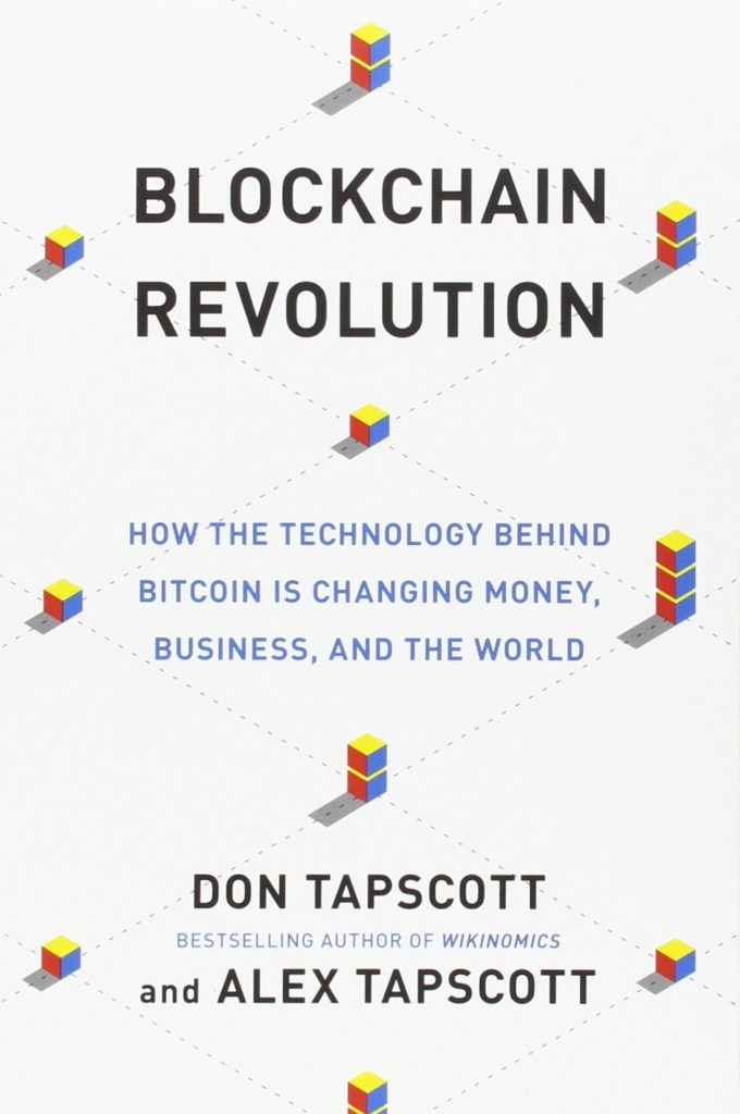 Blockchain Revolution Bitcoin Buch Krypto Buch