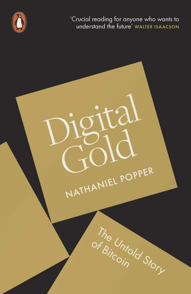 Digital Gold Bitcoin Buch Krypto Buch