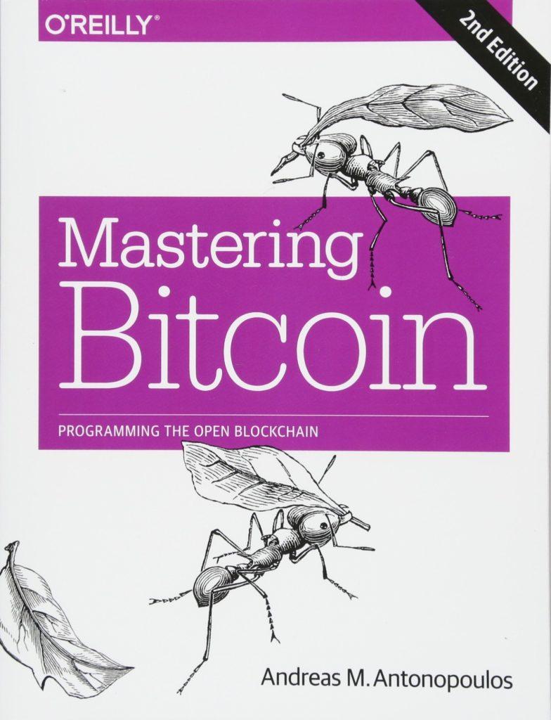 Mastering Bitcoin Bitcoin Buch Krypto Buch