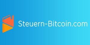 Steuern-Bitcoin.com Logo