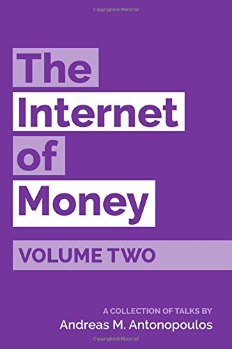 The Internet of Money Vol 2 Bitcoin Buch Krypto Buch