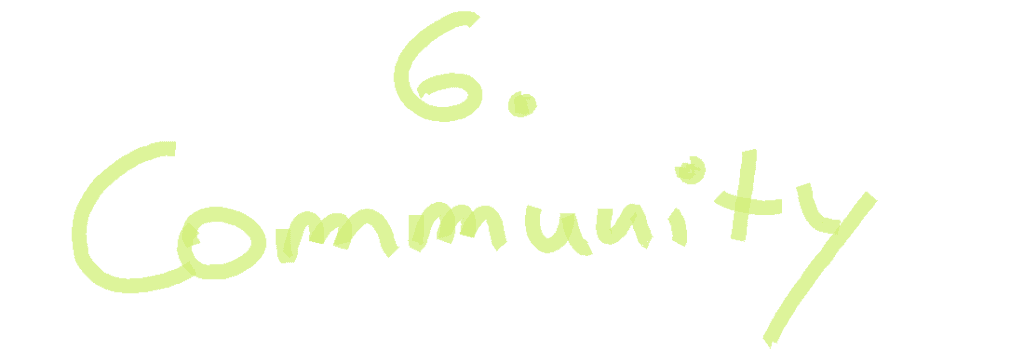 Community Bitcoin