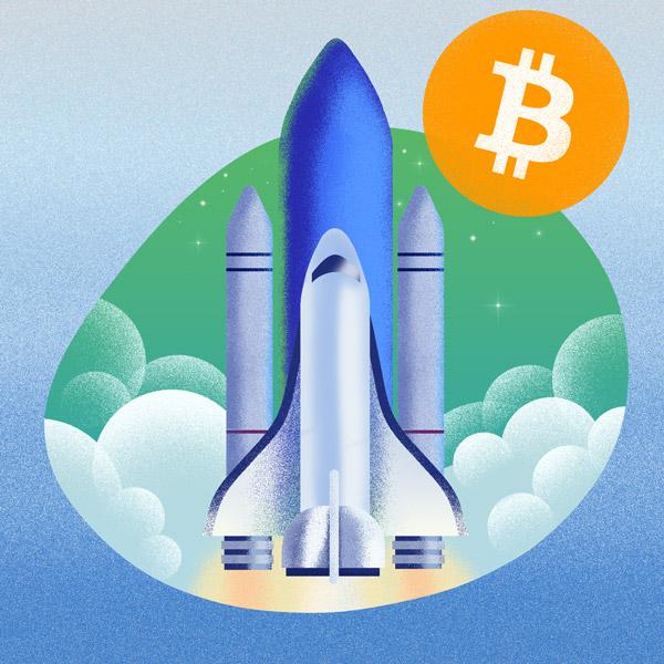 Bitcoin durchbricht Preis