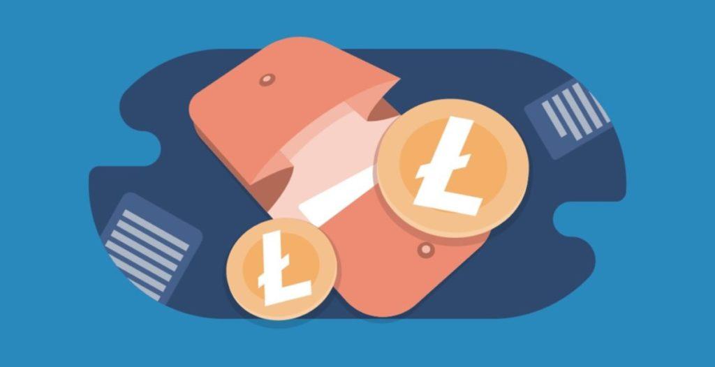 Litecoin sicher aufbewahren