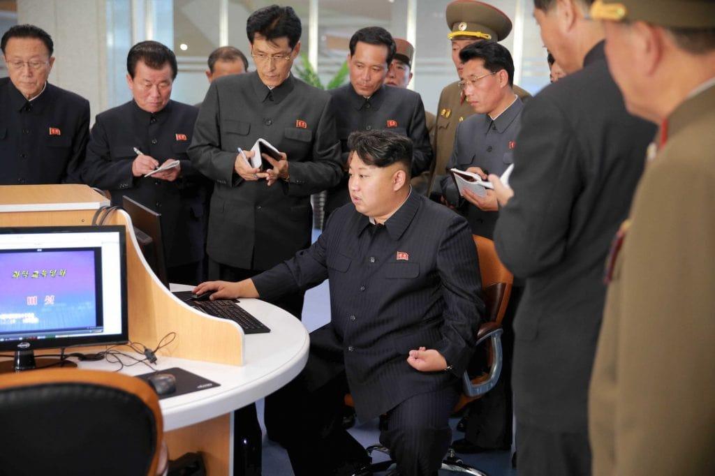 nordkorea-blockchain-konferenz