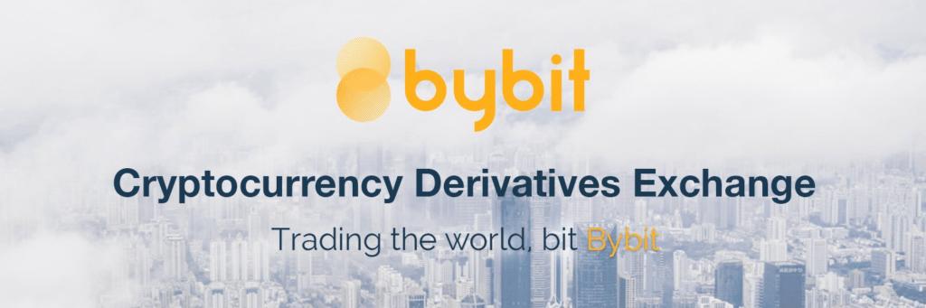 ByBit Börse