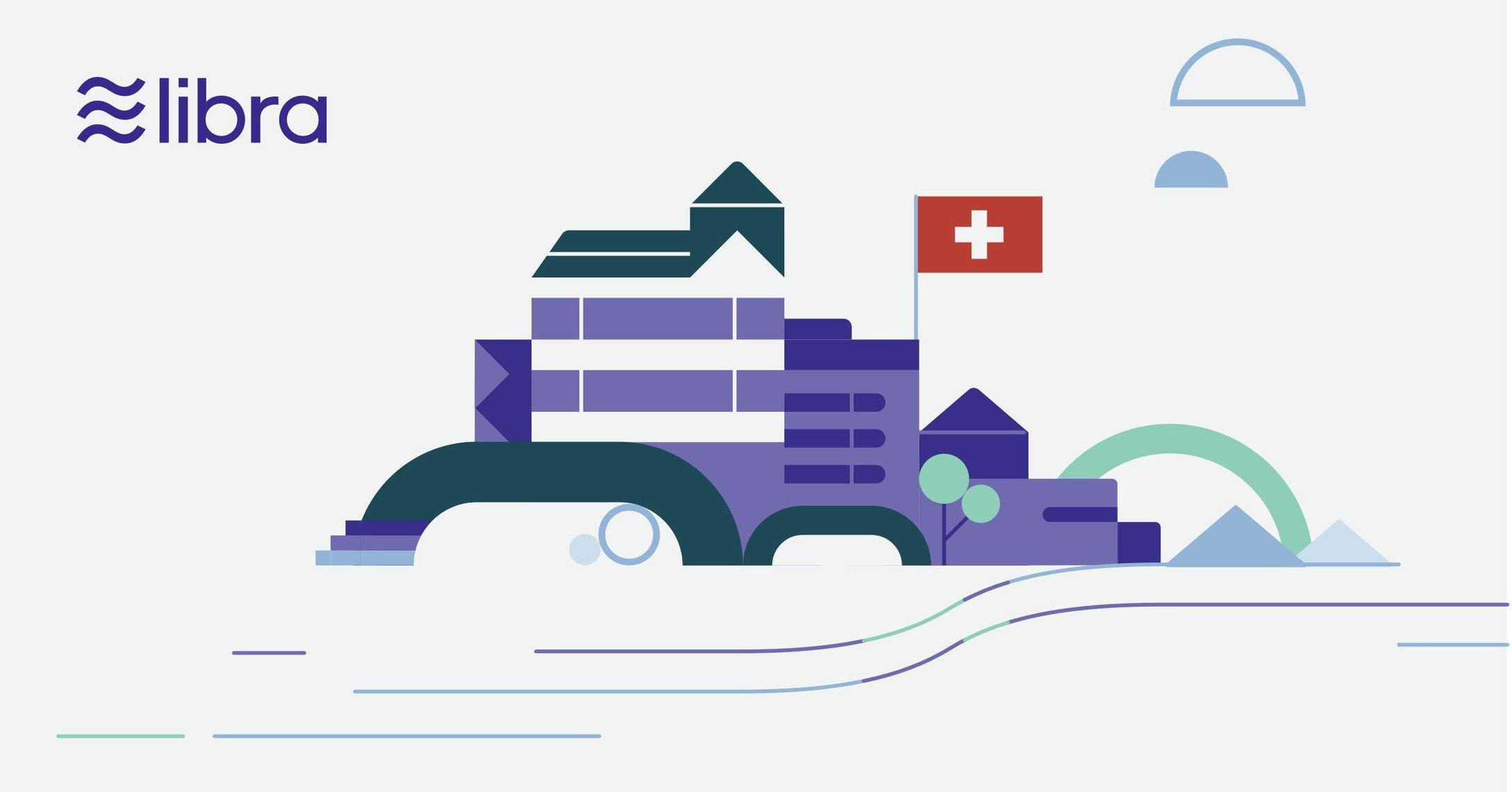 Libra_Schweiz_Facebook_Token