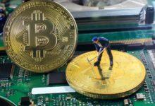 Bitcoin Mining: 65% der Hashrate unter Kontrolle von chinesischen Minern