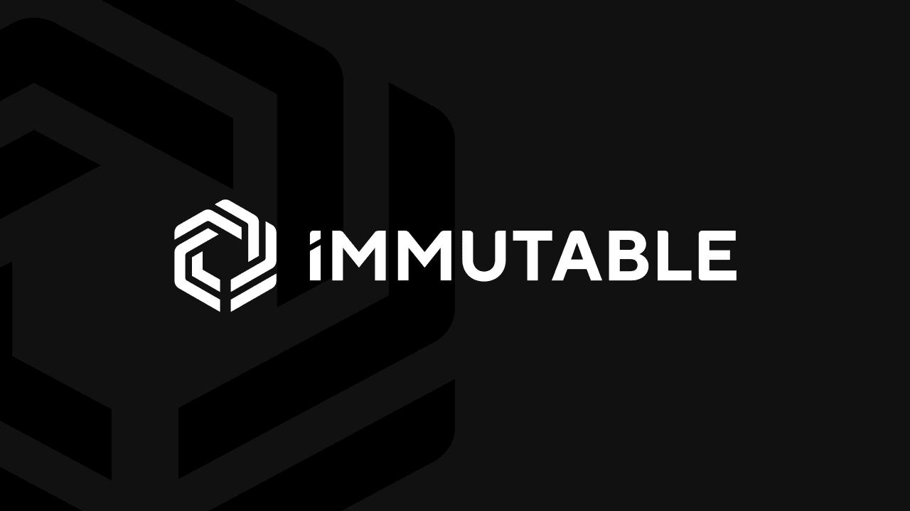 immutable blockchain gaming
