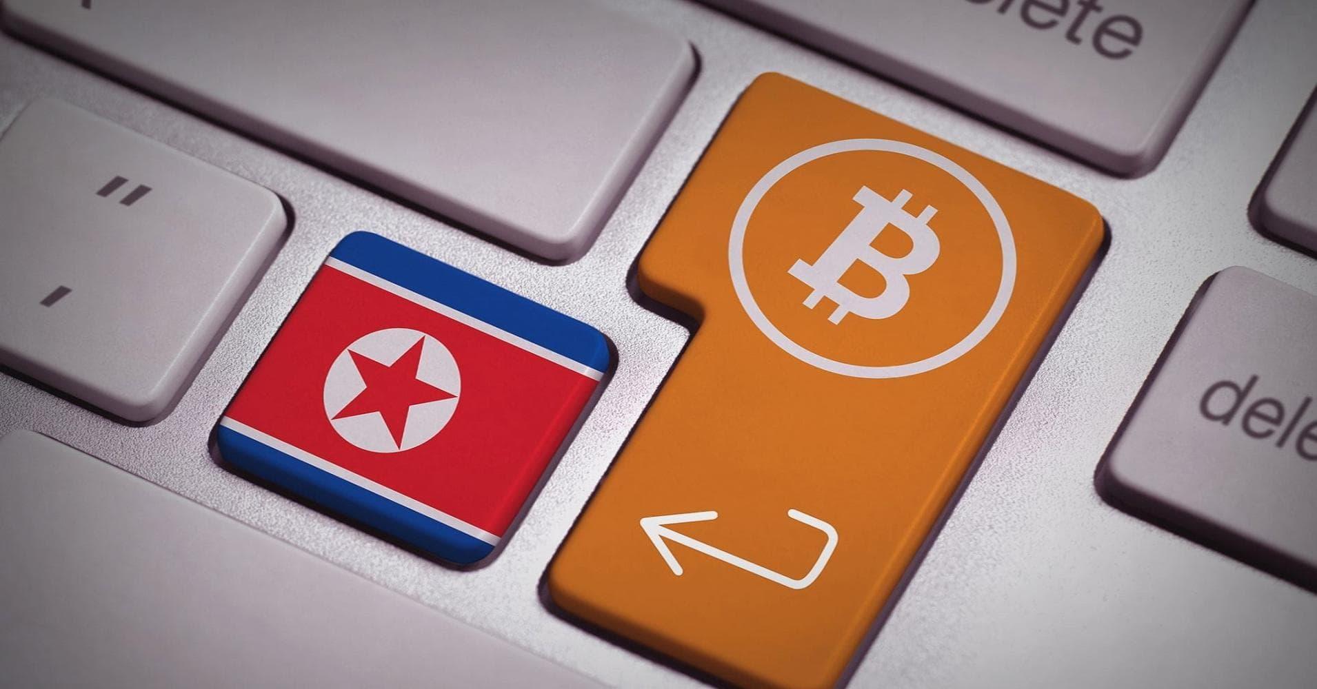 Nordkorea Bitcoin