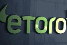 eToro bietet Copy-Trading für Kryptowährungen an