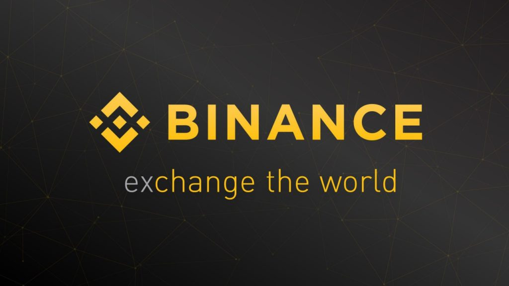 Binance Bonus Code