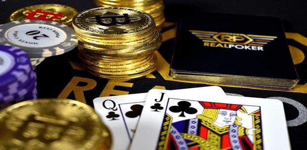Bitcoin Casino Vorteile