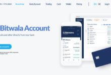 Bitwala: Erstes deutsches Bankkonto für Euro und Kryptowährungen