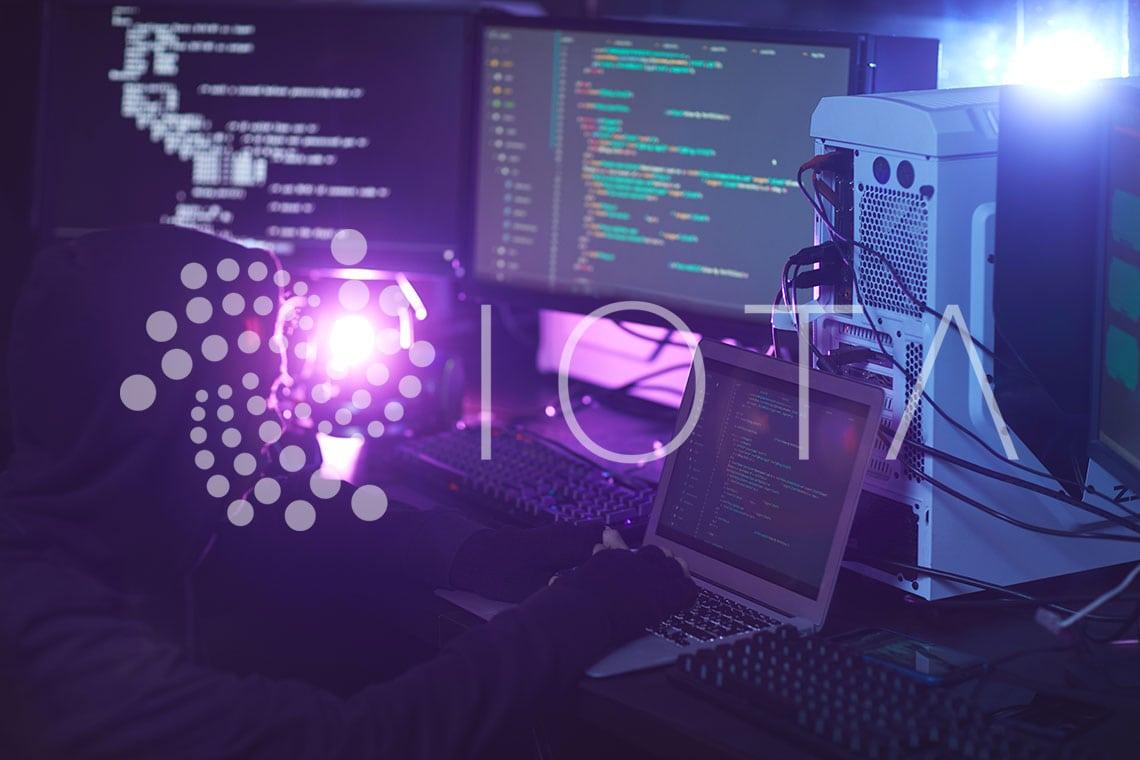 IOTA Trinity Hack 2020