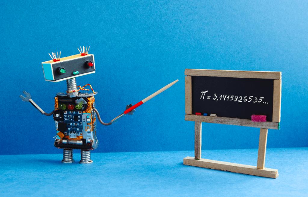 mathrobot