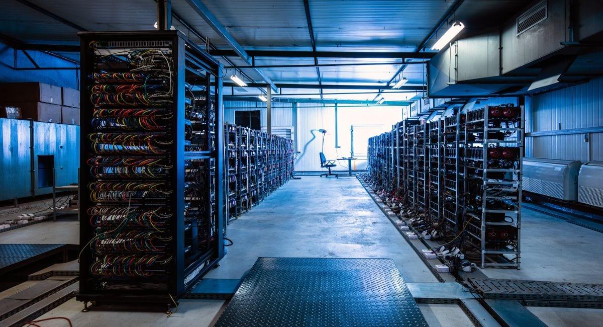 Bitcoin Mining Verdienst 2020