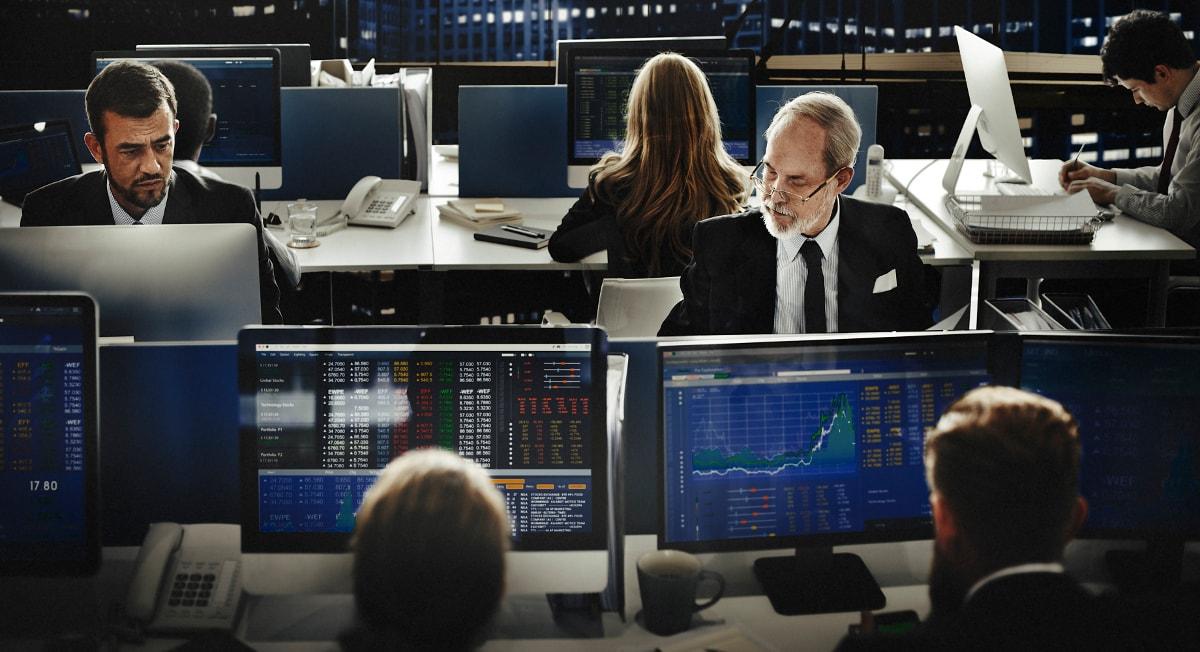 Die bekanntesten Bitcoin Trader