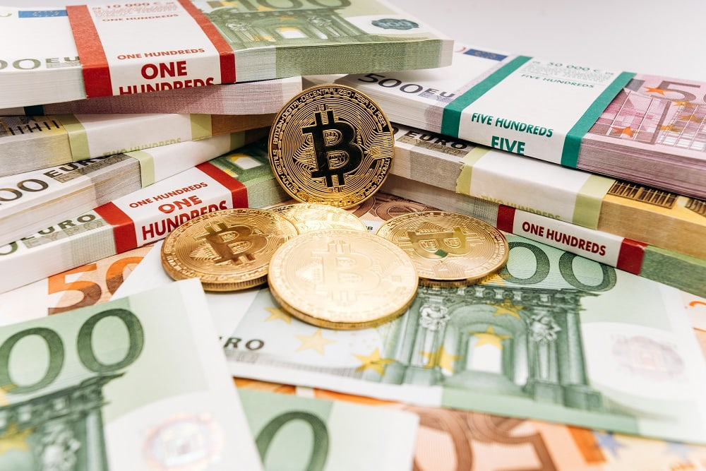 Bitcoin vs. Geld
