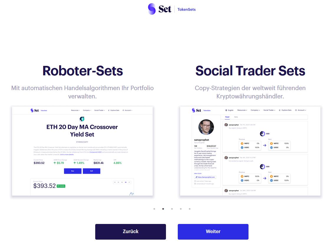 Tokensets.com