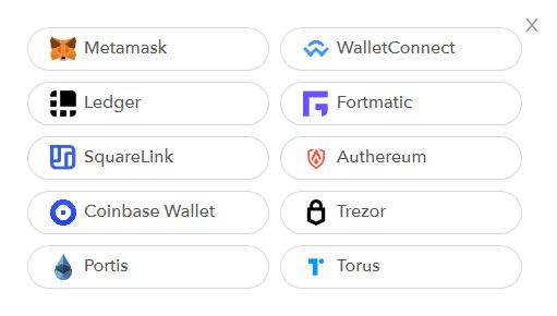 ETH Wallets