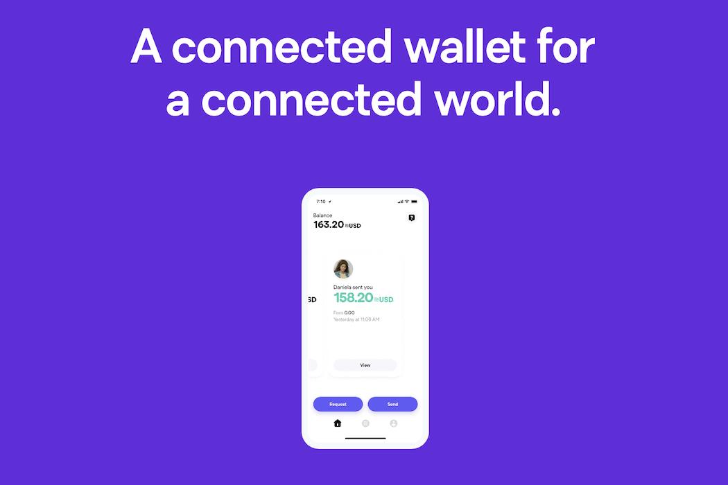 Novi Wallet von Facebook