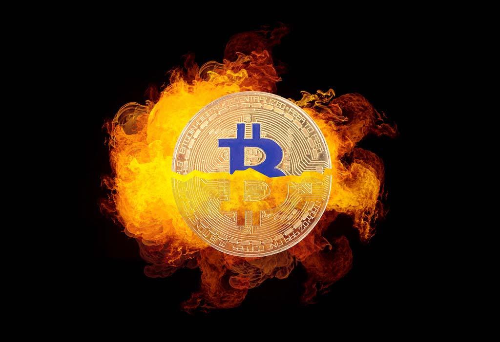 Auswirkungen des Bitcoin Halvings