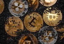 Kryptowährungen Kurse: Die Gewinner der Woche (TEL, RLC, ETC)