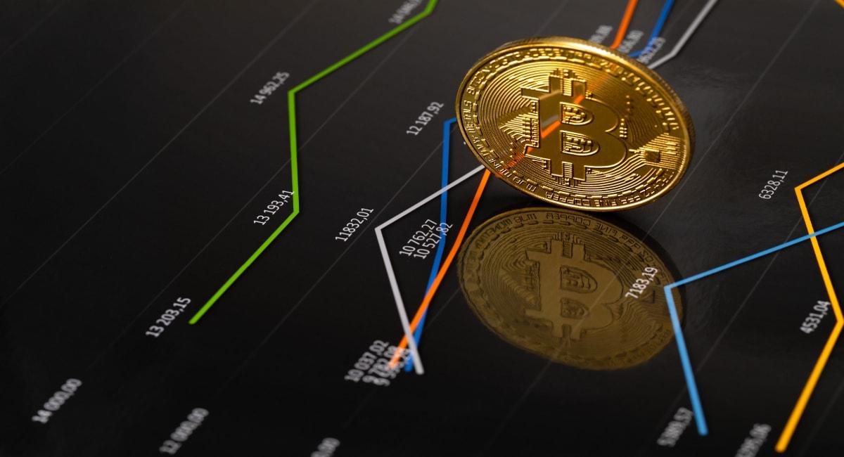 Institutionelle Anleger setzen auf Bitcoin