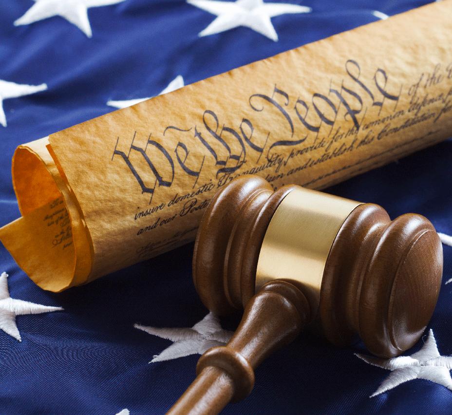 USA Gericht