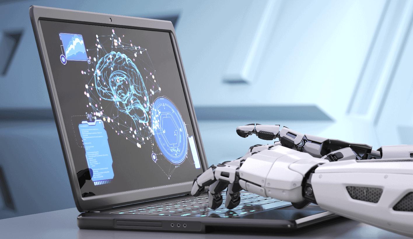 AI Kryptowährung