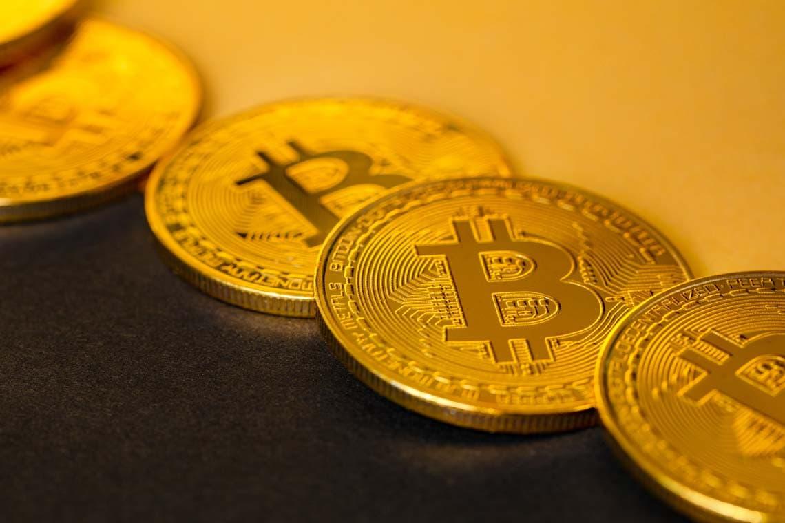 Bitcoin Prognose 2020