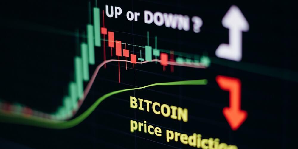 Neues Bitcoin-Modell prognostiziert exponentielles Wachstum
