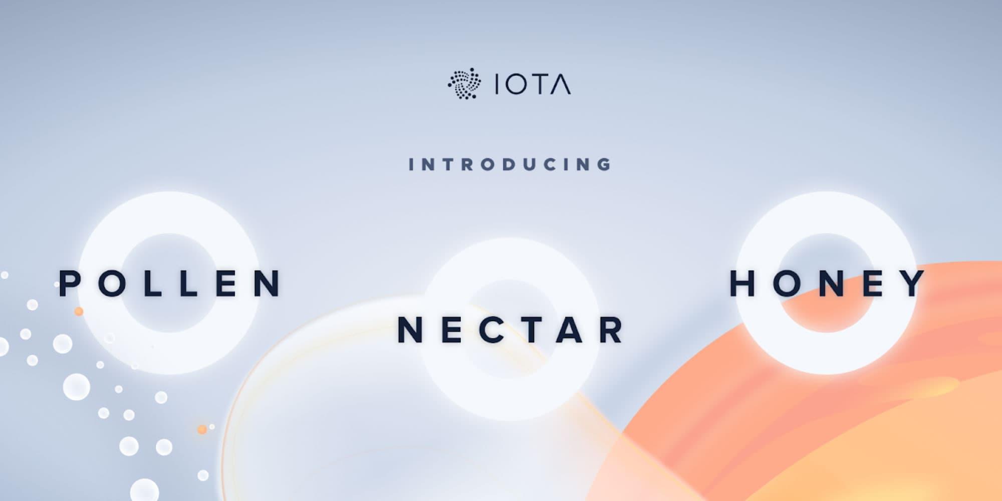 IOTA 2.0 Roadmap