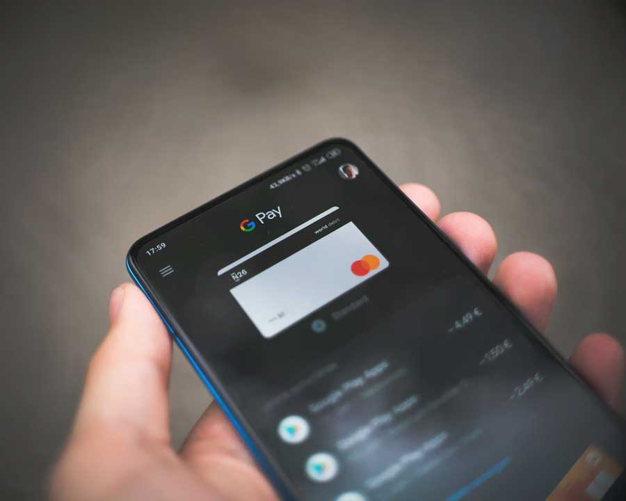 Sponsored Post - Google Pay