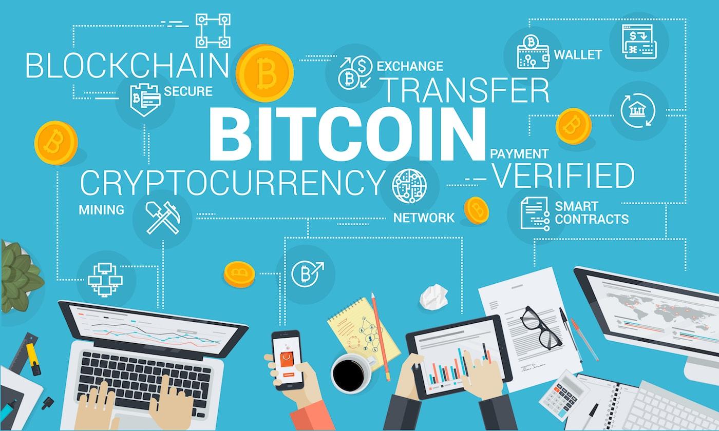 Bitcoin Aktie handeln