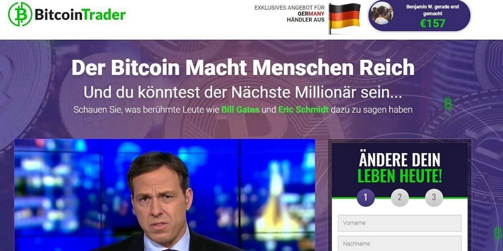 der französische bitcoin-händler verliert bitcoin ist crypto trader ein betrüger