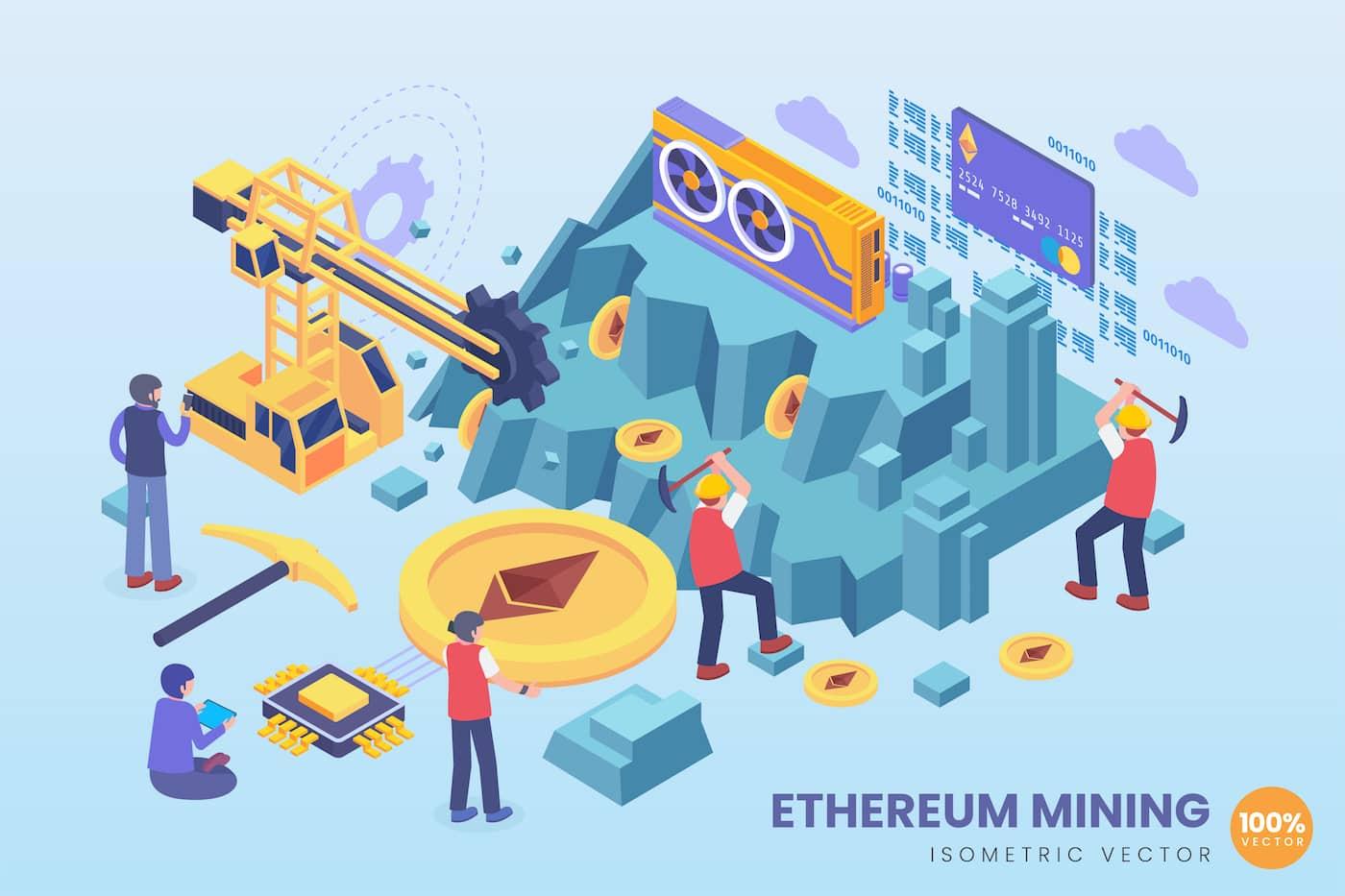 Ethereum 2.0 Mining