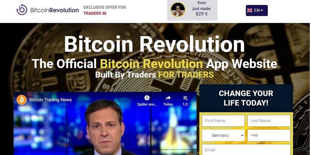 Bitcoin Revolution - Scam oder legitimes Investment?