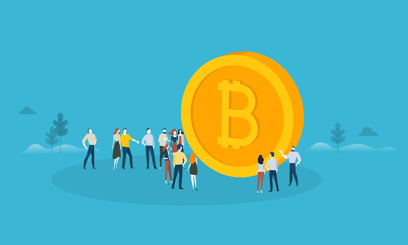 Zukunft von Kryptowährungen und Bitcoin