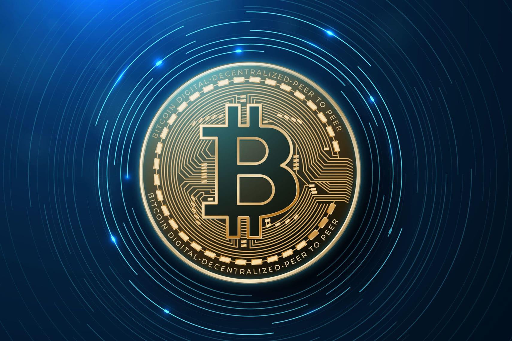Bitcoins tatsächliche Marktkapitalisierung